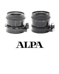 ALPA マクロスイター