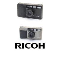 RICOH GR1 シリーズ