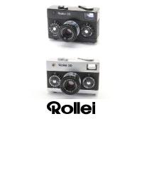 Rollei ローライ35シリーズ