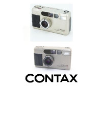 CONTAX T2/T3