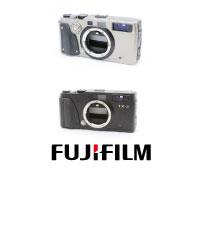 FUJIFILM TX-1/TX-2