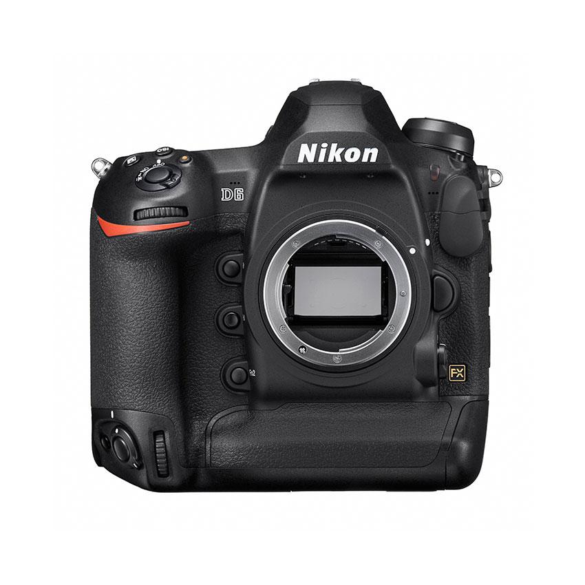 Nikon (ニコン) D6