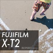 FUJIFILM (フジフイルム) X-T2フォトプレビューはこちら。