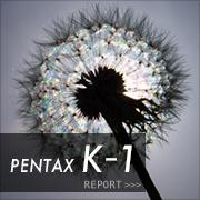 """PENTAX K-1フォトプレビュー"""""""