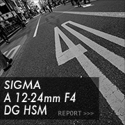 SIGMA (シグマ) A 12-24mm F4 DG HSMフォトプレビュー