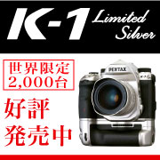 K-1 Limited Silver