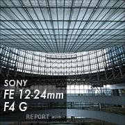SONY (ソニー)FE 12-24mm F4 Gフォトプレビュー