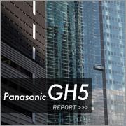 Panasonic (パナソニック) LUMIX DC-GH5フォトプレビュー