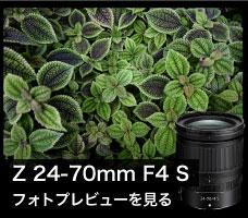 Z24-70mmF4S Kasyapa