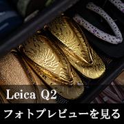 Leica Q2 フォトプレビュー