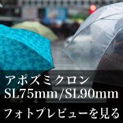 Leica アポズミクロン SL75mm F2.0 ASPH. + SL90mm F2.0 ASPH.フォトプレビュー