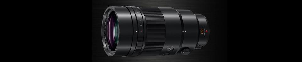 LEICA DG ELMARIT 200mm F2.8