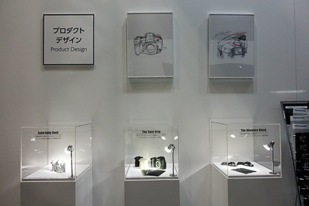 CP+2018レポート