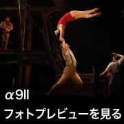 SONY (ソニー) α9II フォトプレビュー