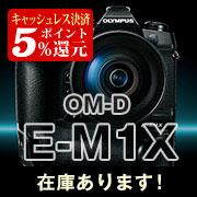 OLYMPUS OM-D E-M1X 在庫あります