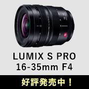 Panasonic (パナソニック) LUMIX S1R/S1