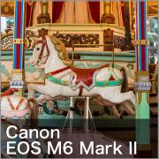Canon EOS M6 MarkII