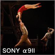 SONY α9II