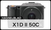 HASSELBLAD (ハッセルブラッド) X1D II 50C