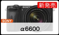 SONY (ソニー) α6600 ILCE-6600