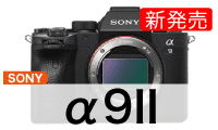 SONY (ソニー) α9II
