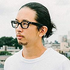 佐藤 健寿氏