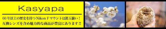 Nikon Fマウントレンズ ピックアップ