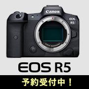 Canon (キヤノン) EOS R5