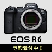 Canon (キヤノン) EOS R6