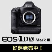 Canon (キヤノン) EOS-1D X Mark III
