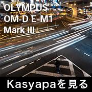OLYMPUS OM-D E-M1 Mark III フォトプレビュー