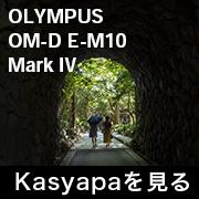 OLYMPUS OM-D E-M10 Mark IV フォトプレビュー