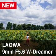 LAOWA (ラオワ) 9mm F5.6 W-Dreamer