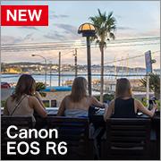 Canon(キャノン)EOS R6