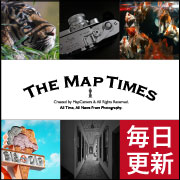 The Map Times