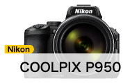 Nikon (ニコン) COOLPIX P950