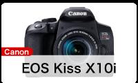 Canon (キヤノン) EOS Kiss X10i