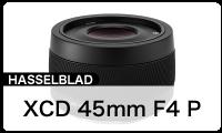 HASSELBLAD (ハッセルブラッド) XCD 45mm F4 P