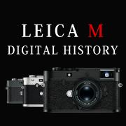 LEICA M DIGITAL HISTORY