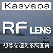 RF Lens Kasyapa