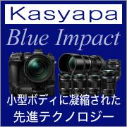 Kasyapa Blue Impact