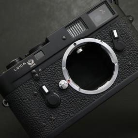 M4 (ブラック) 50JAHRE