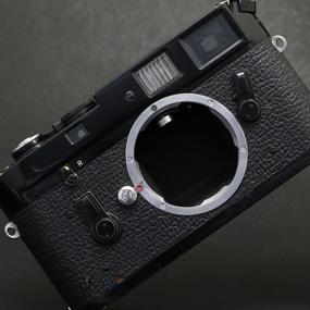 M4 ブラックペイント