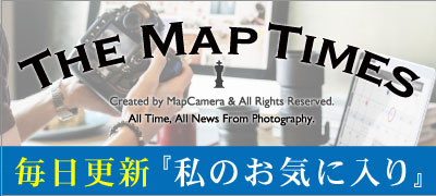 「MAP TIMES」