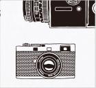 マップカメラオリジナル今治手ぬぐいタオル