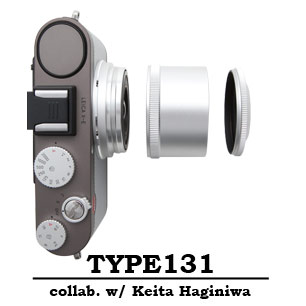 TYPE131 詳細はこちら