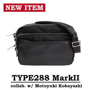 TYPE288 MarkII 詳細はこちら