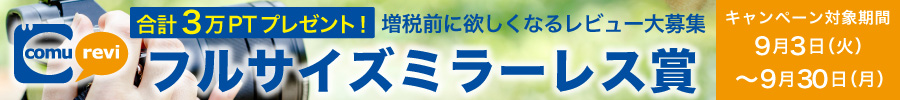コミュレビ大賞