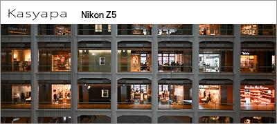 Nikon(ニコン)Z5