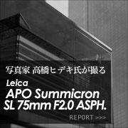 Leica APOSummicron SL75mm